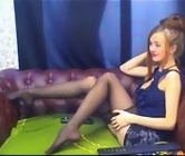 Meganiex's Live Russian Girl Cam Sex